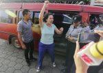 VIDEO | Nicaragua manda a arresto domiciliario a 100 detenidos en protestas