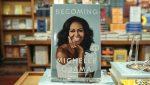 El libro de Michelle Obama ya batió un récord de 1,4 millones de copias vendidas