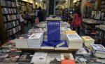 VIDEO: Cristina Fernández de Kirchner lanza su libro entre expectativa sobre candidatura