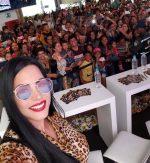 VIDEO: los talentos de TC Mi Canal compartieron con la gente de Quito