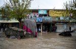 Inundaciones en Afganistán, tras intensa sequía, causan cinco muertos