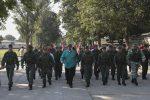 Nicolás Maduro anuncia cambios en la cúpula militar