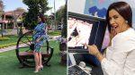 VIDEO | Mafer Pincay revela el nombre su bebé, así será su baby shower