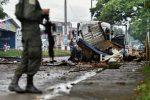 Colombia encara séptimo día de protestas