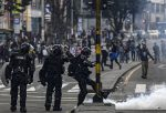 Asamblea presentó informe sobre violentas protestas de Octubre