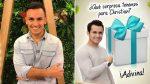 VIDEO | Christian Maquilón recibió una sorpresa de cumpleaños en 'La Sazón de Mariaca'