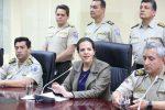 Gobierno respalda a Romo y Martínez ante posibles juicios políticos