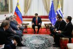 VIDEO | Maduro y Guaidó dispuestos a proseguir contactos bajo mediación de Noruega