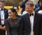 ¿Cómo pagarán Meghan y Harry su sueldo? ellos renunciaron a la corona