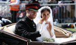 VIDEO | Imágenes nunca antes vistas del casamiento de Meghan Markle y el príncipe Harry