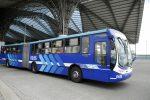 ATENCIÓN: Transporte de la Metrovía funcionará hasta las 14H00