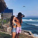 El secreto que provocó la muerte de la pareja 'influencer' de Instagram