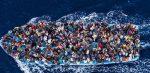 Unos 400 migrantes desembarcan en Italia en una playa de Sicilia
