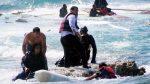 Unos 60 migrantes muertos en naufragio en el Mediterráneo