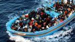 Más de 80 migrantes desaparecidos en naufragio frente a costas de Túnez