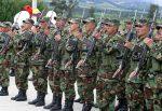 Ministro Jarrín indicó que no es conveniente que Fuerzas Armadas patrullen calles