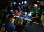 Decenas de desaparecidos por derrumbe en Indonesia