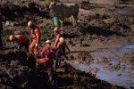 VIDEO: se reanuda búsqueda de desaparecidos en mina de Brasil