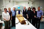 ¿Escuchar a una momia 'hablar'? Pudo hacerlo tras 3.000 de su muerte