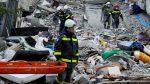 VIDEO | Aumentan los muertos a 40 tras el terremoto en Albania