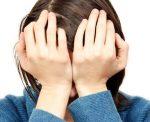Trágico ataque de una joven que es rociada con ácido por su expareja