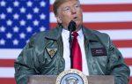 Trump amenaza con cerrar frontera EEUU-México si el Congreso no financia su muro