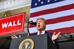 VIDEO: Trump presiona por muro y el Congreso llega a acuerdo tentativo