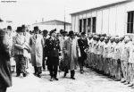 Alemania sepulta a víctimas de experimentos nazis más de 70 años después