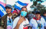 """5 insólitas cosas que ocurren en Nicaragua mientras los expertos advierten de la """"grave"""" falta de medidas ante la pandemia"""