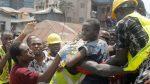 Nigeria: Han sacado 12 muertos, la mayoría niños, tras el derrumbe de una escuela