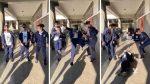 VIDEO| 'Rompecráneo', el mortal 'juego' que ha llegado a las escuelas