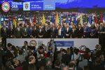 Venezuela y Nicaragua, los temas de la asamblea de OEA