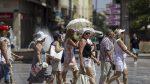 Las olas de calor amenazan hoy a 157 millones de personas más que en el año 2000