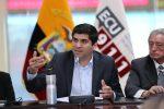 VIDEO   Comité de Emergencia Nacional informó medidas ante Covid-19