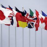 G7 apoya suspensión temporal del pago de la deuda para países pobres, con acuerdo del G20
