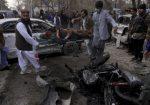 VIDEO| Atentado suicida deja 8 muertos en Pakistán