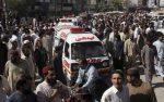 TRAGEDIA | Varios muertos tras explosión en vías del tren en Pakistán