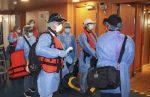 Panamá registra el primer muerto por coronavirus de Centroamérica