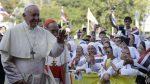 "VIDEO | Papa Francisco pide a católicos de Tailandia, ""no tener miedo"""