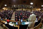 """VIDEO   El Papa: """"Escuchemos el grito de los pequeños que piden justicia"""" por abusos sexuales"""