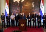 VIDEO: Paraguay anuncia fin de relaciones diplomáticas con Venezuela