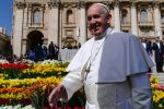 El papa Francisco pide a los peluqueros que eviten los chismes