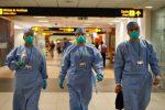 24 trabajadores de la salud dieron positivo a prueba de coronavirus en  Ecuador
