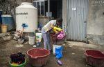 En Perú millones de habitantes enfrentan el coronavirus con escasez de agua