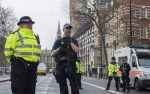 Policía londinense dispara cerca de embajada de Ucrania tras incidente automovilístico