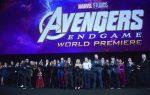 """Avengers: Endgame"": Chris Hemsworth y Chris Evans lloraron durante la película"