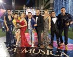 FOTOS: ellos son los ganadores de Los Premios De Boca en Boca a la Música