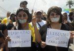 Nuevo código penal hondureño desata temores por libertad de prensa