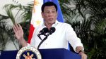 """Presidente de Filipinas amenaza con declarar """"la guerra"""" a Canadá por enviar basura a su país"""