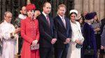 Meghan y el príncipe Harry cortarán lazos con William y Kate  por este motivo